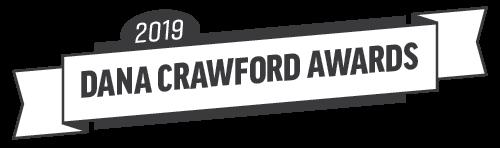 Dana Crawford Awards 2019