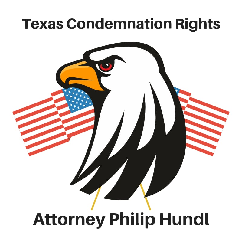 Texas Landowner Condemnation Rights - Attorney Philip Hundl
