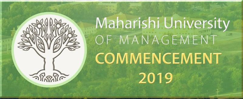 MUM Commencement - June 22, 2019