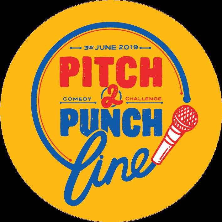 Pitch2Punchline