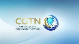 CGTN - Berlin