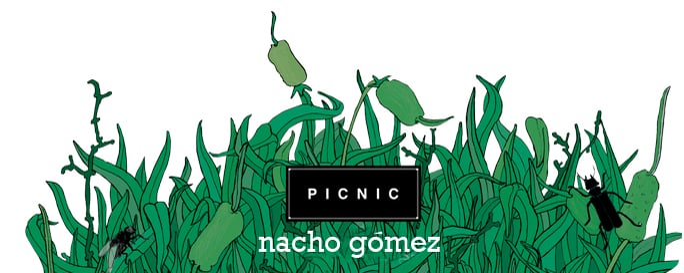 nacho gómez diciembre 2013