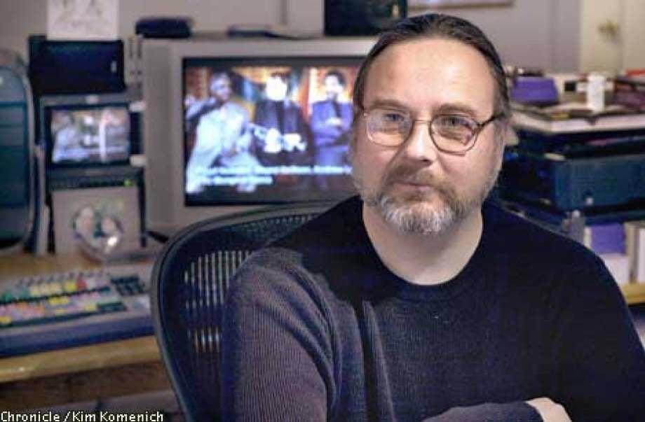 Bob Sarles Television Editor
