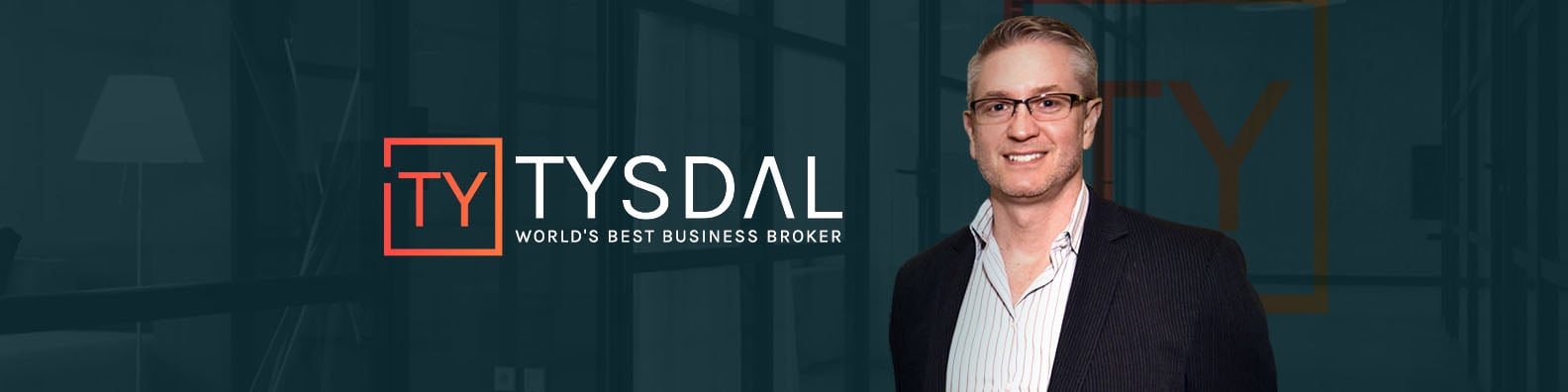 Tyler Tysdal Entrepreneur and Investor Denver Colorado