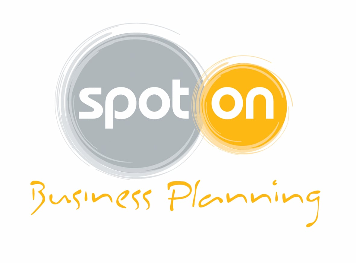 Spot On Business Planning Testimonials