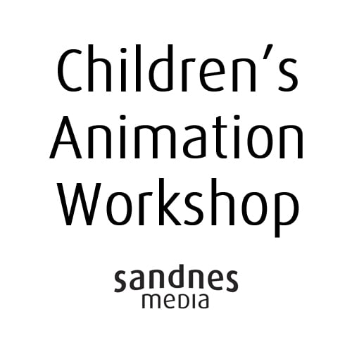 Children's Animation Workshop