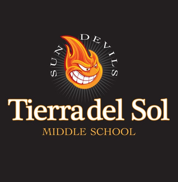 Tierra del Sol Middle School Class of 2020