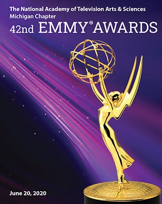 42nd Annual EMMY Award Winners