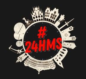 24 Stunden Münster