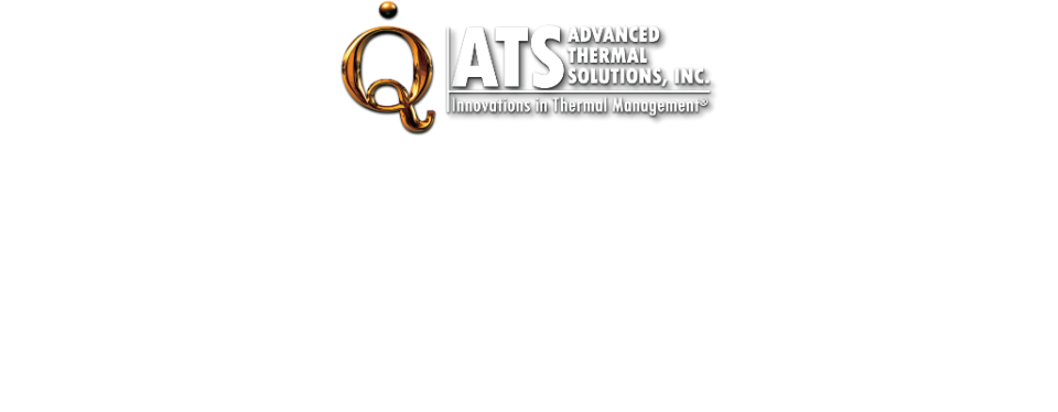 ATS Webinar Series 2020 - Thermal Modeling Approaches and Principles