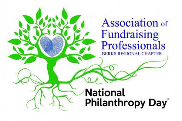 AFP Berks National Philanthropy Day 2020