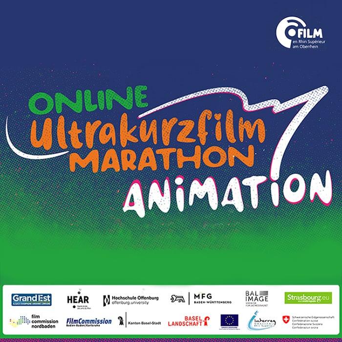 Ultrakurzfilm Marathon ANIMATION