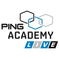 PING Academy LIVE