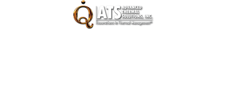 ATS Webinar Series 2021 - Air Cooling: Heat Sink Design and Selection