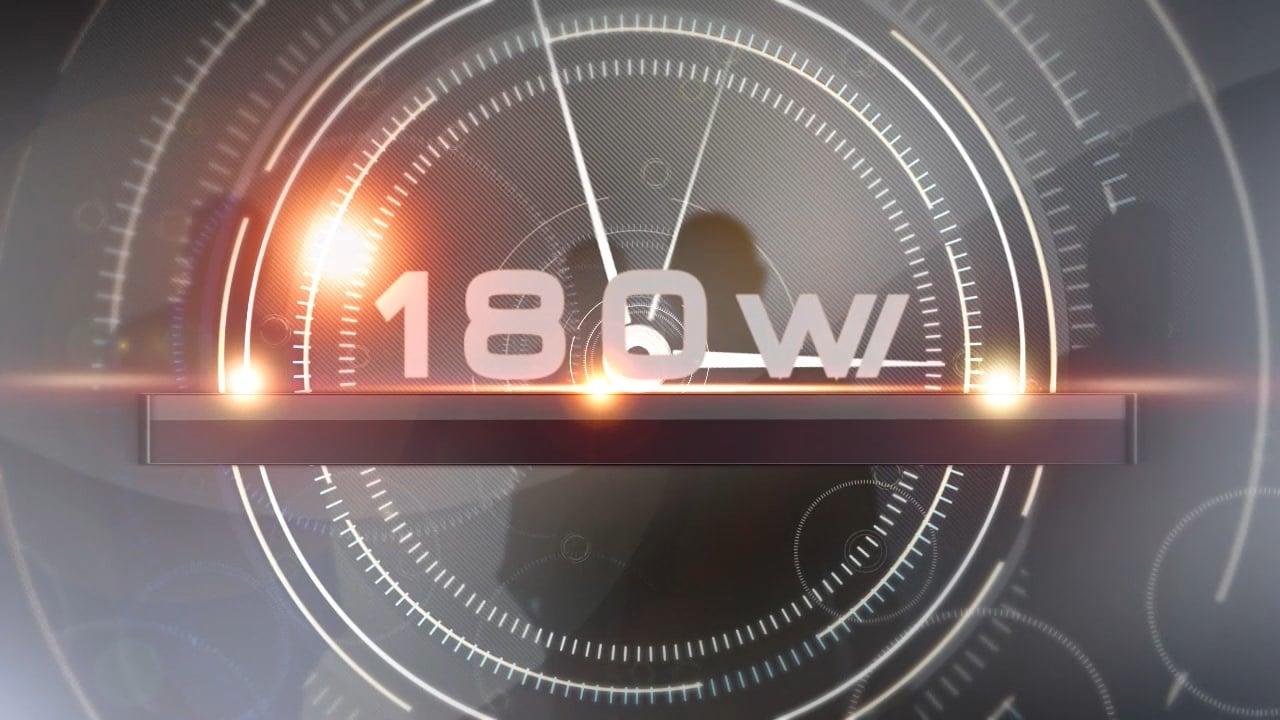 180 with - Webisodes November 2012