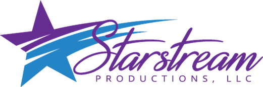Video Project Package Examples Offered by Starstream Productions, LLC and Iamamaker