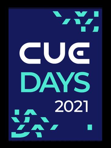 CUE Days 2021