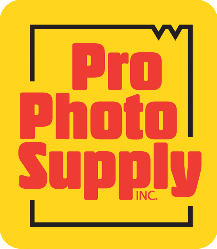 Pro Photo Supply Videos