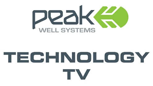 Peak Well Systems Technology TV