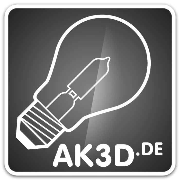 AK3D.DE - André Kutscherauer