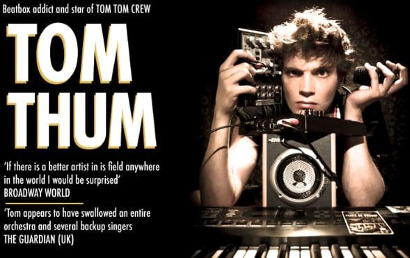 TOM THUM