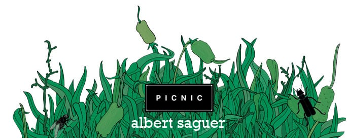 albert saguer reel