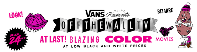 OffTheWall.TV