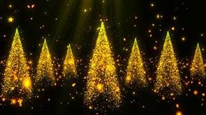 Auf dem Weg nach Weihnachten