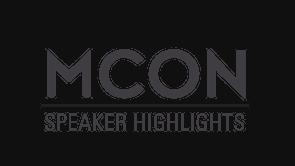 MCON // Speaker Highlights