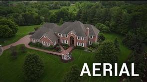 Spacecrafting - Aerial Videos (Branded)