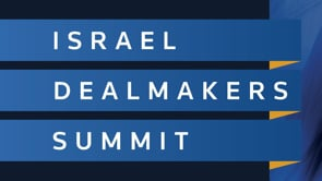 Israel Dealmakers Summit 2015