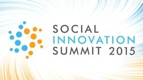 Social Innovation Summit 2015: Washington, DC