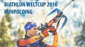 Biathlon Weltcup 2016