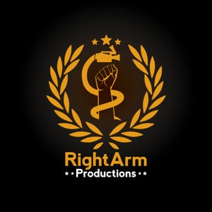 Profile picture for Right Arm Productions