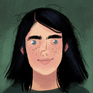 Profile picture for Natalie Bettelheim