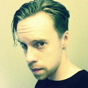 Profile picture for Martin Åhlin