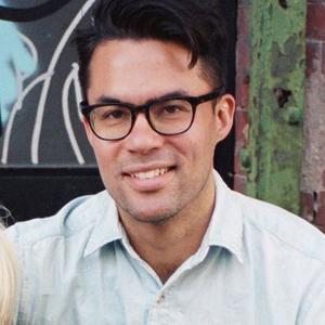Profile picture for Bradley Tangonan