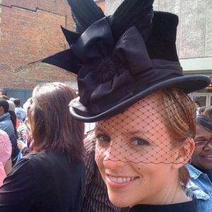 Profile picture for Teresa Brazen