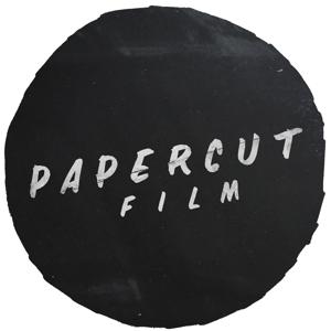 Profile picture for Papercut Film