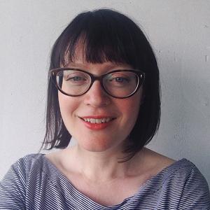 Profile picture for Laura Brehaut