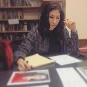Profile picture for Gina Marie Ezzone