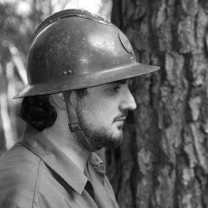 Profile picture for Senén Fernández