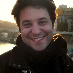 Profile picture for Leo Hallal