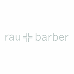 Profile picture for rau+barber