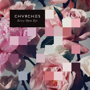 Profile picture for CHVRCHES
