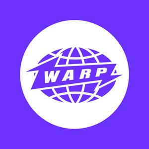 Profile picture for Warp Records
