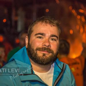 Profile picture for Lorand Toth