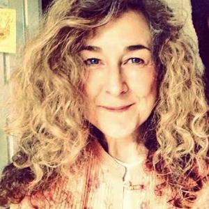 Profile picture for Michelle Thomasson