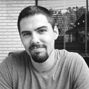 Profile picture for Michael B Delaney
