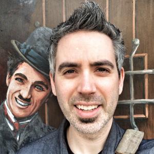 Profile picture for Adam C Sager